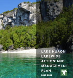Lake Huron Action and Management Plan RELEASED