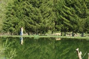 Pond_Maskinonge_River